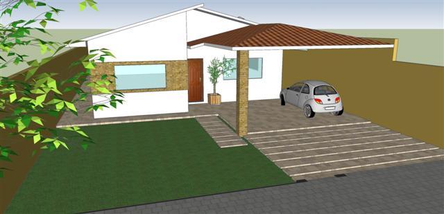 Residência CM - Cris Galvão Arquitetura c7ced344a9